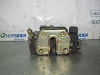 Picture of Door Lock - Front Right Nissan Navara (D22) de 1998 a 2001