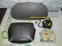 Picture of Conjunto de airbags Daewoo Leganza de 1997 a 2002