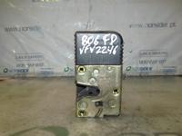 Picture of Door Lock - Front Right Peugeot 806 de 1994 a 1999