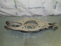 Picture of Rear Axel Botton Transversal Control Arm Front Left Mercedes W 124 from 1985 to 1993