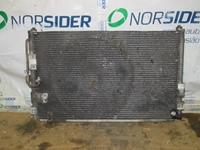 Imagen de Enfriador / radiador  / condensador del aire acondicionado ( delantera del coche ) Hyundai Galloper de 1998 a 2001