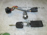 Picture of Ignition Barrel Lock Ford Courier de 2000 a 2002