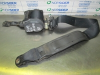 Picture of Front Right Seatbelt Nissan Sunny (N14) from 1991 to 1995
