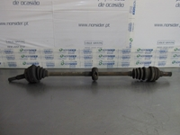 Picture of Front Drive Shaft - Right Opel Ascona de 1985 a 1988