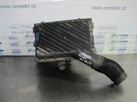 Imagen de Caja de filtro de ar Skoda Felicia Break de 1998 a 2000