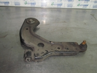 Picture of Front Axel Bottom Transversal Control Arm Front Left Ford Courier de 2000 a 2002
