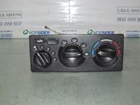Picture of Consola de chauffage / ar condicionado Daewoo Nexia de 1995 a 1997