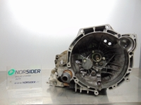 Picture of Gearbox Mazda 121 from 1996 to 2000 | 96WTFBFOF6G11