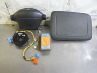 Picture of Airbags Set Kit Mazda Xedos 6 from 1994 to 2000