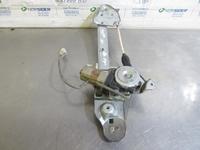 Imagen de Elevalunas trazero izquierdo Mazda Xedos 6 de 1994 a 2000 | 36401-61634