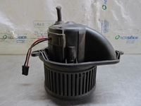 Picture of Heater Blower Motor Volkswagen LT 35 from 1997 to 2006 | VALEO