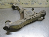Picture of Front Axel Bottom Transversal Control Arm Front Right Volkswagen LT 35 from 1997 to 2006