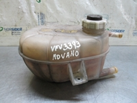 Picture of Radiator Expansion Coolant Tank Opel Movano de 1999 a 2003