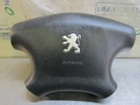Picture of Steering Wheel Airbag Peugeot 306 de 1999 a 2001