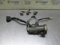 Imagen de Kit de bombin de cerraduras Ssangyong Musso de 1995 a 1998