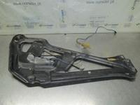 Imagen de Elevalunas delantero izquierdo Volkswagen LT 35 de 1997 a 2006