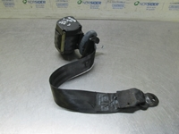 Picture of Rear Left Seatbelt Seat Arosa de 1997 a 2000