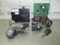 Imagen de Kit / juego inmovilizador Mazda Mazda 2 de 2007 a 2010
