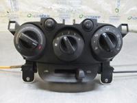 Imagen de Mando calefaccion / aire acondicionado Mazda Mazda 2 de 2007 a 2010