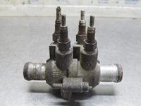 Picture of Engine Coolant Pre Heater Opel Movano from 1999 to 2003