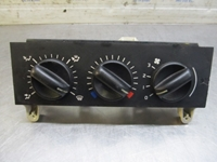 Picture of Climate Control Unit Opel Movano de 1999 a 2003