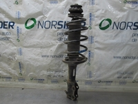 Picture of Front Shock Absorber Left Seat Arosa de 1997 a 2000