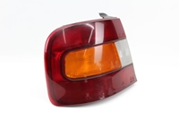 Picture of Tail Light in the side panel - left Hyundai Lantra from 1992 to 1996