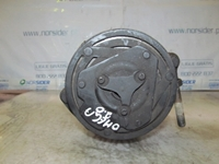 Picture of A/C Compressor Opel Omega B Caravan from 1994 to 1999 | Harrison