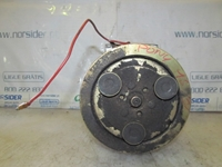Picture of Compressor do ar condicionado Hyundai Pony de 1991 a 1995