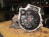 Image de Boîte de vitesses Mazda 323 F (5 Portas) de 1990 à 1993