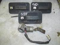 Imagen de Kit de bombin de cerraduras Fiat Talento de 1989 a 1993