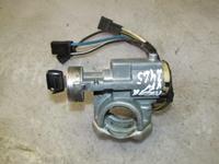 Image de Cylindre de serrure d'allumage Mazda 323 F (5 Portas) de 1985 à 1989