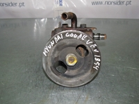 Picture of Power Steering Pump Hyundai Scoupe from 1991 to 1996