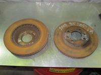 Picture of Front Brake Discs Saab 9000 de 1987 a 1992