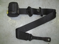 Picture of Front Right Seatbelt Bmw Serie-3 (E30) from 1982 to 1988