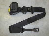 Picture of Front Left Seatbelt Bmw Serie-3 (E30) from 1982 to 1988