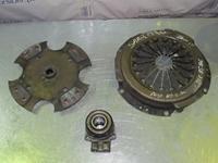 Image de Kit d'embrayage (presse + roulement + disque) Saab 9000 de 1987 à 1992
