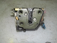 Picture of Door Lock - Front Right Nissan Cubic de 1993 a 1996