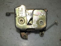 Picture of Door Lock - Front Right Volvo 740 de 1984 a 1992