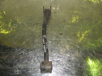 Picture of Rear Axel bottom Longitudinal Control Arm Front Left Nissan Sunny (N14) from 1991 to 1995