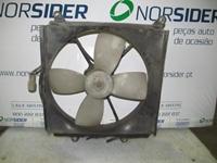 Image de Ventilateur refroidissement du moteur Toyota Carina II de 1988 à 1992