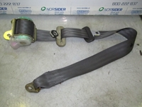 Picture of Rear Right Seatbelt Daihatsu Sirion from 1998 to 2002