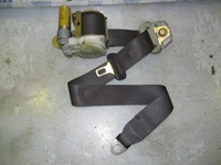 Picture of Front Right Seatbelt Daihatsu Sirion from 1998 to 2002
