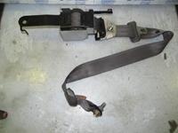 Imagen de Cinturon seguridad delantero derecho Mitsubishi Galant Hatchback de 1993 a 1996