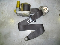 Picture of Front Left Seatbelt Daihatsu Sirion from 1998 to 2002