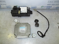 Picture of Immobiliser Set Daihatsu Sirion from 1998 to 2002 | DENSO