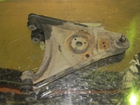Picture of Front Axel Bottom Transversal Control Arm Front Left Mercedes W 115 de 1968 a 1975