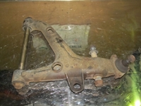 Picture of Front Axel Bottom Transversal Control Arm Front Left Renault Master de 1987 a 1997