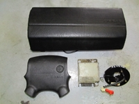 Picture of Airbags Set Kit Volkswagen Vento de 1992 a 1998