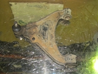 Picture of Front Axel Bottom Transversal Control Arm Front Left Rover Serie 100 from 1991 to 1995
